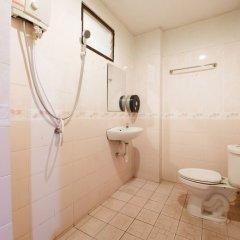 Отель OYO 506 Inter Place Таиланд, Паттайя - отзывы, цены и фото номеров - забронировать отель OYO 506 Inter Place онлайн ванная