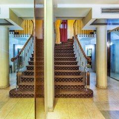 Отель Aegeon Hotel Греция, Салоники - 4 отзыва об отеле, цены и фото номеров - забронировать отель Aegeon Hotel онлайн спа
