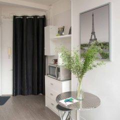 Апартаменты BP Apartments - Baudry Apartments Париж удобства в номере