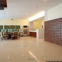 Отель Phuket Villa Patong Beach Condo интерьер отеля фото 2