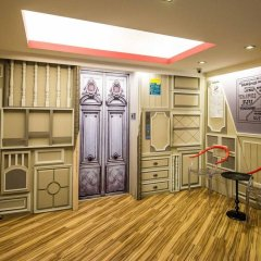 Lio Hotel Ximen сауна