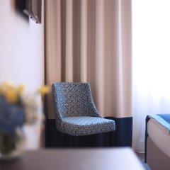 Отель Drei Kronen Vienna City Австрия, Вена - 1 отзыв об отеле, цены и фото номеров - забронировать отель Drei Kronen Vienna City онлайн балкон
