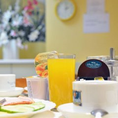Отель Mikotel питание фото 2