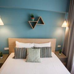 Отель Dynasta Central Suites комната для гостей фото 2