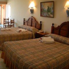 Отель Whala! boca chica комната для гостей