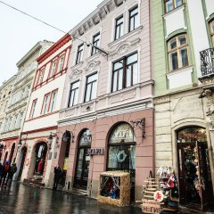 Гостиница 39 Украина, Львов - 1 отзыв об отеле, цены и фото номеров - забронировать гостиницу 39 онлайн фото 6