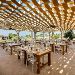 Отель Kairaba Alacati Beach Resort Чешме питание