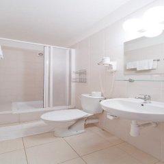 Hotel White Lion ванная