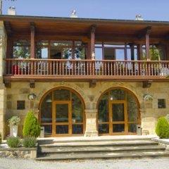 Villa Arce Hotel фото 6
