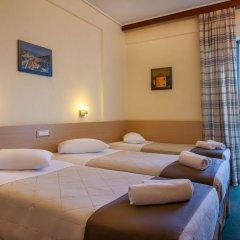 Acropolis View Hotel Афины комната для гостей