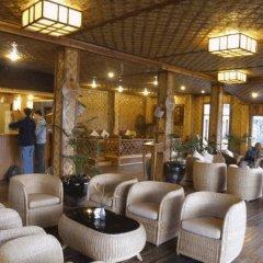 Отель Paradise Inle Resort интерьер отеля фото 3