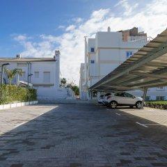 Costa del Sol Hotel парковка