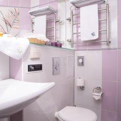 Гостиница Бон Ами в Казани - забронировать гостиницу Бон Ами, цены и фото номеров Казань ванная фото 2