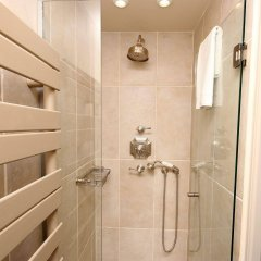 Отель Hôtel Monsieur Saintonge ванная