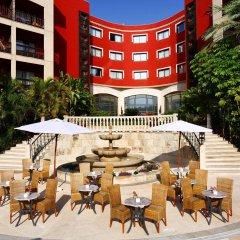 Отель Barceló Marbella фото 5