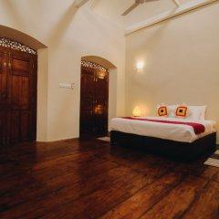 Отель Culture Club By Merry Holidays Шри-Ланка, Галле - отзывы, цены и фото номеров - забронировать отель Culture Club By Merry Holidays онлайн комната для гостей фото 2