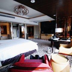 Shan Dong Hotel комната для гостей фото 3