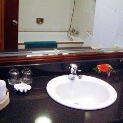 Yasaka Saigon Nha Trang Hotel ванная фото 2