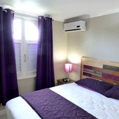 Отель Beach One Bedroom Suite C15 комната для гостей фото 3