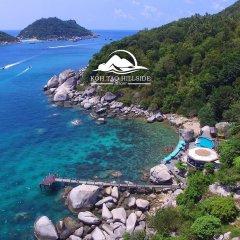 Отель Koh Tao Hillside Resort Таиланд, Остров Тау - отзывы, цены и фото номеров - забронировать отель Koh Tao Hillside Resort онлайн