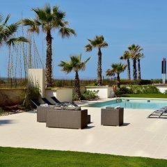 Отель Pestana Casablanca бассейн