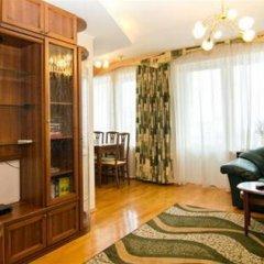 Апартаменты Minsk Apartment Минск комната для гостей фото 3