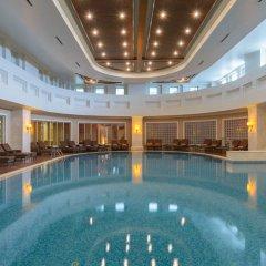 Гостиница Rixos President Astana Казахстан, Нур-Султан - 1 отзыв об отеле, цены и фото номеров - забронировать гостиницу Rixos President Astana онлайн с домашними животными