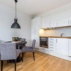 Отель Oslo Budget Apartments - Ullevaal Норвегия, Осло - отзывы, цены и фото номеров - забронировать отель Oslo Budget Apartments - Ullevaal онлайн в номере