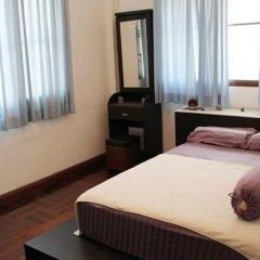 Отель Hypnok Guesthouse сауна