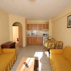 Отель Damlatas Elegant Аланья в номере фото 2