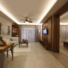 Отель Majestic Mirage Punta Cana All Suites, All Inclusive Доминикана, Пунта Кана - отзывы, цены и фото номеров - забронировать отель Majestic Mirage Punta Cana All Suites, All Inclusive онлайн комната для гостей фото 5