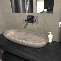 Отель Sangiò Guest House Италия, Рим - отзывы, цены и фото номеров - забронировать отель Sangiò Guest House онлайн ванная