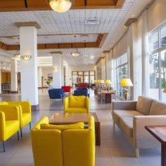 Отель Faros интерьер отеля