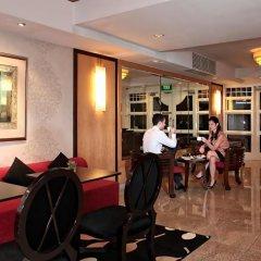 Albert Court Village Hotel by Far East Hospitality интерьер отеля фото 2