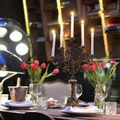 Отель Private Mansions Нидерланды, Амстердам - отзывы, цены и фото номеров - забронировать отель Private Mansions онлайн питание