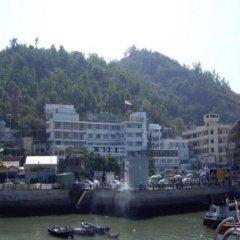 Отель Hai Au Hotel Вьетнам, Вунгтау - отзывы, цены и фото номеров - забронировать отель Hai Au Hotel онлайн приотельная территория