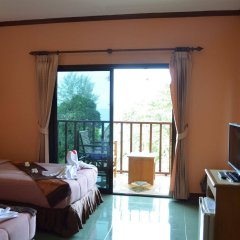 Отель PADA Ланта комната для гостей фото 3