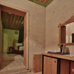 Fosil Cave Hotel Турция, Ургуп - отзывы, цены и фото номеров - забронировать отель Fosil Cave Hotel онлайн ванная фото 2