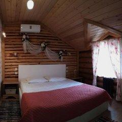 Гостиница Guest House 12 Months в Суздале отзывы, цены и фото номеров - забронировать гостиницу Guest House 12 Months онлайн Суздаль комната для гостей фото 5