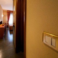 Отель Florio Park Hotel Италия, Чинизи - отзывы, цены и фото номеров - забронировать отель Florio Park Hotel онлайн сауна