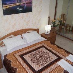 Гостевой Дом Комфорт-Дон комната для гостей фото 4