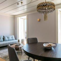 Отель Almaria Edificio Da Corte Лиссабон комната для гостей фото 2
