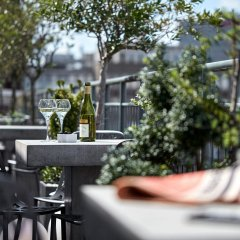 Отель The Square Дания, Копенгаген - отзывы, цены и фото номеров - забронировать отель The Square онлайн питание