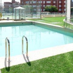 Отель Cumbria Испания, Сьюдад-Реаль - отзывы, цены и фото номеров - забронировать отель Cumbria онлайн бассейн