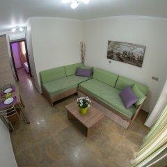 Отель Anthemida Rooms Ситония комната для гостей фото 4