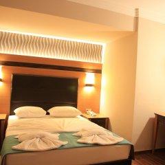 Club Alpina Турция, Мармарис - отзывы, цены и фото номеров - забронировать отель Club Alpina онлайн комната для гостей фото 4