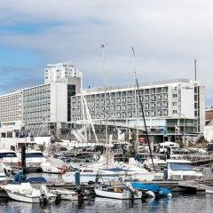 Отель Marina Atlântico Португалия, Понта-Делгада - отзывы, цены и фото номеров - забронировать отель Marina Atlântico онлайн фото 3