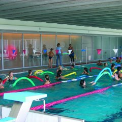 Отель Spa Tervise Paradiis фитнесс-зал