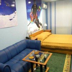 Гостиница Спорт Отель интерьер отеля