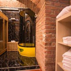 Отель Best Western Plus Arcadia Вена сауна